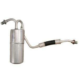 TCW Drier, Accumulator, or Desiccant 16-10040 New